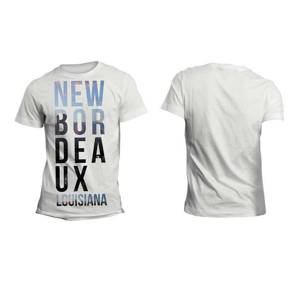 Mafia III New Bordeaux T-Shirt