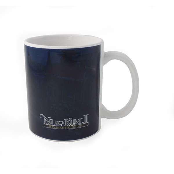 Ni no Kuni 2 Heat Changing Mug