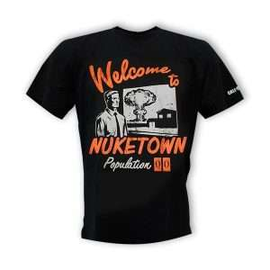 Call of Duty Nuketown T-shirt