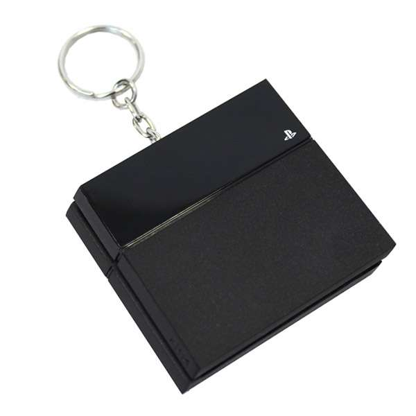 PlayStation 4 KeyChain