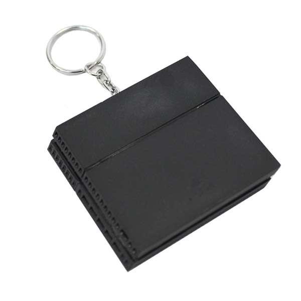 PlayStation 4 Keyring / Keychain