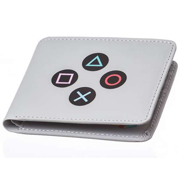 PlayStation Controller Wallet