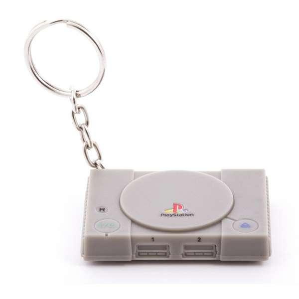 PlayStation Keyring / Keychain