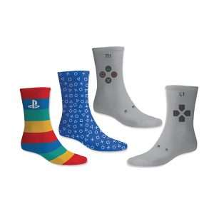 PlayStation Socks