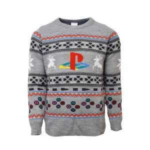 Original PlayStation Christmas Jumper / Ugly Sweater