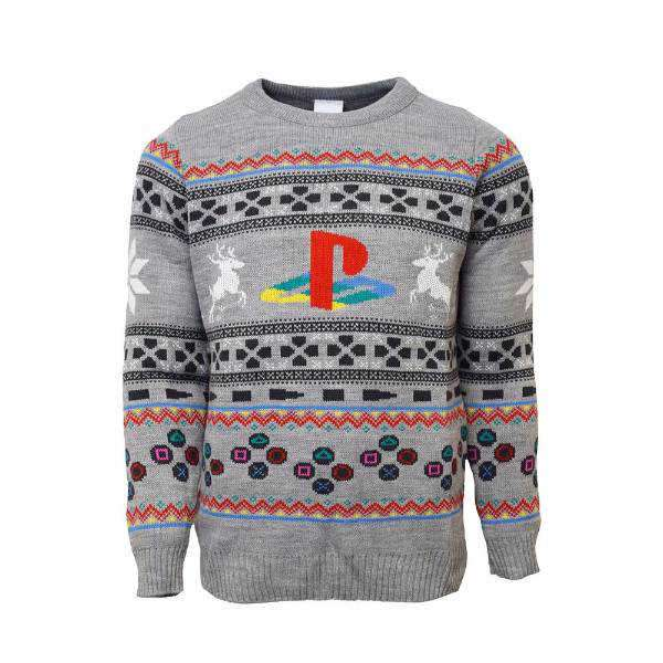 Original PlayStation Christmas Jumper / Sweater