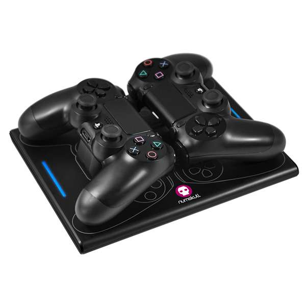 Official Playstation 4 PS4 Charging Mat