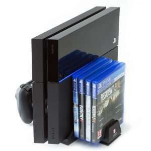PS4 / PlayStation Vertical Stand