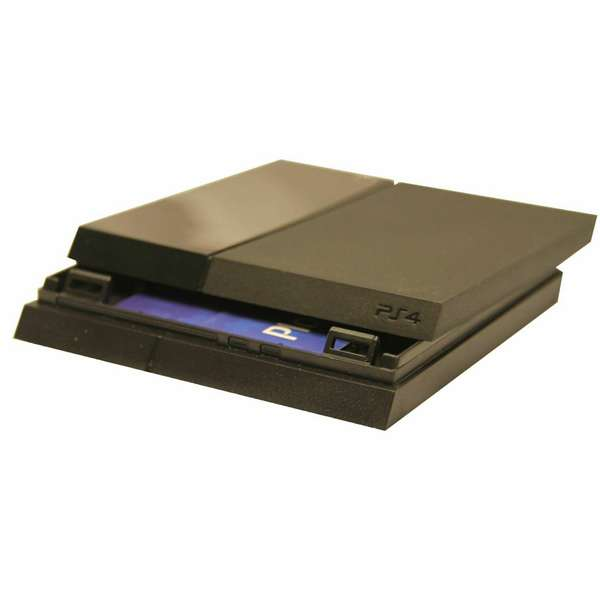 Replica PS4 Console Gift Card Holder