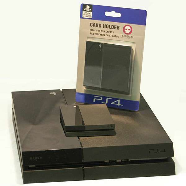 Replica Ps4 Console Gift Card Holder Free Delivery