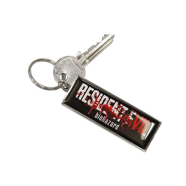 Resident Evil VII KeyChain