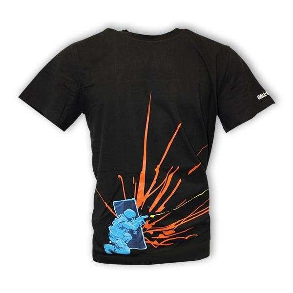 Call of Duty Riot Shield T-Shirt