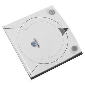 Dreamcast Console Notebook