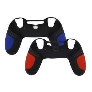 Official PlayStation 4 PS4 Comfort Grip Duo Pack