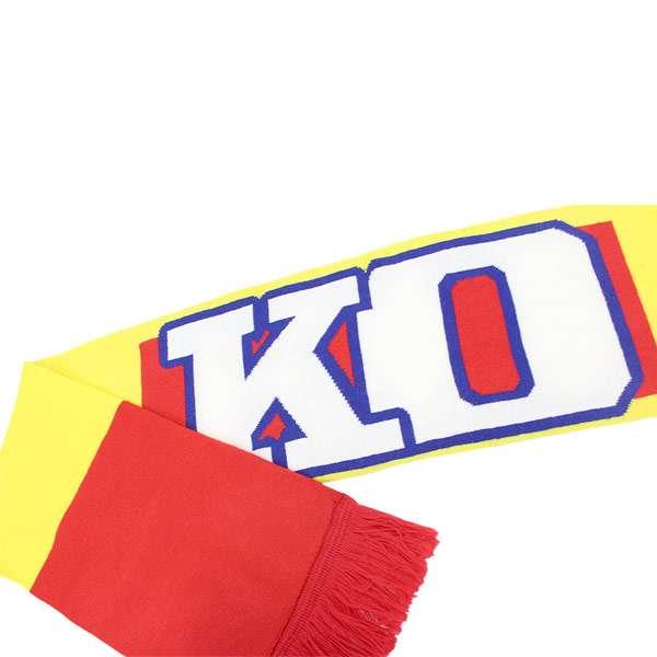 Street Fighter KO Scarf