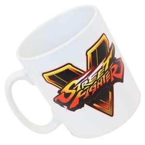 Street Fighter V Mug