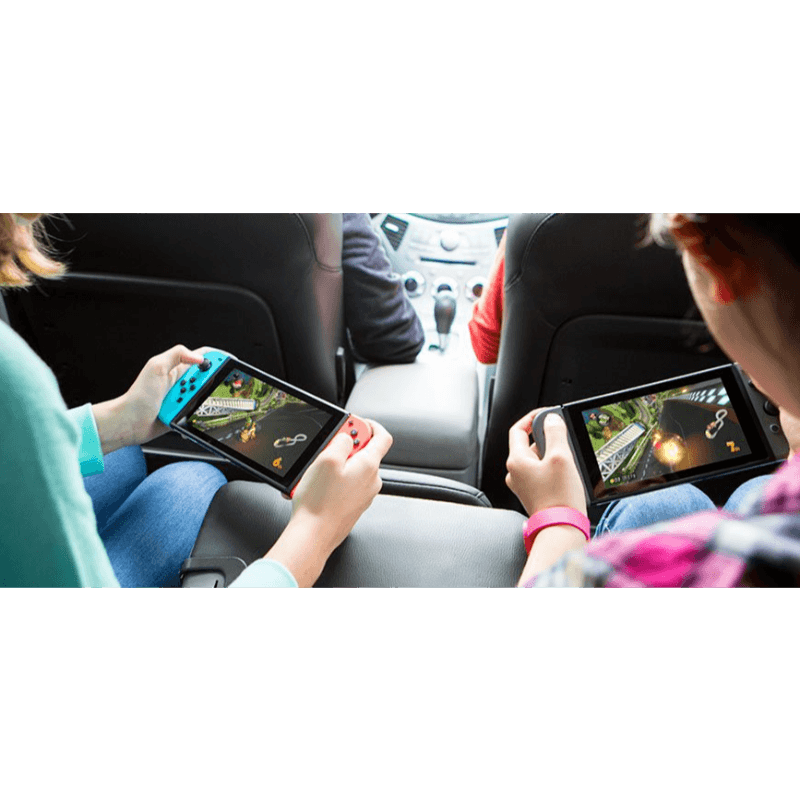 Numskull Nintendo Switch In Car Charger
