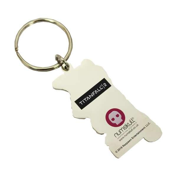 Titanfall 2 BT7274 Keyring / Keychain