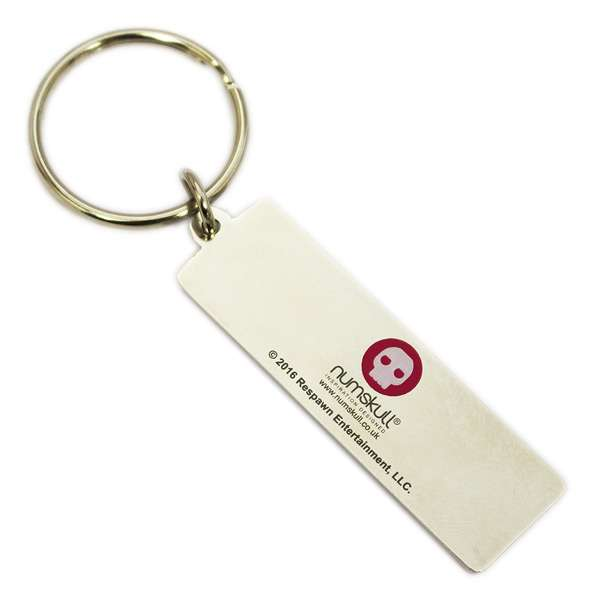 Titanfall 2 Logo Keyring / Keychain