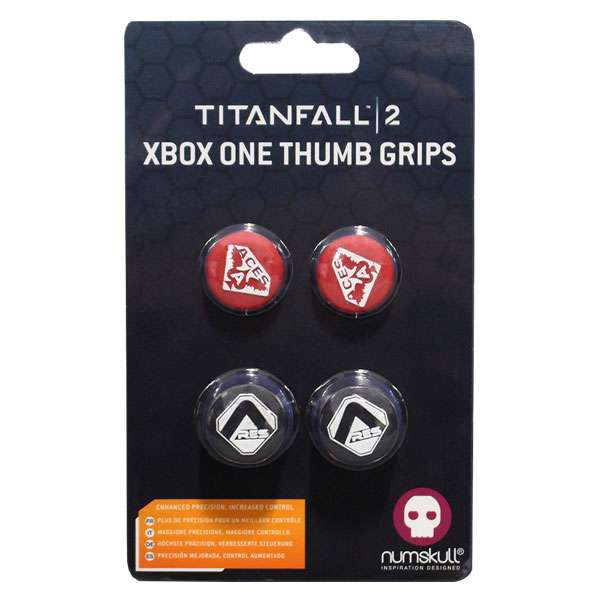 Titanfall 2 Xbox One Thumb Grips